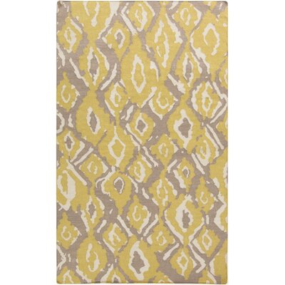 Mann Area Rug Rug Size: Rectangle 5 x 8