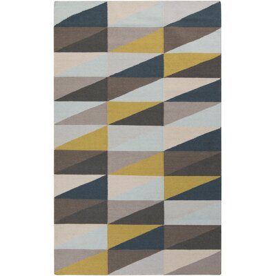 Donley Geometric Area Rug Rug Size: 8' x 11'