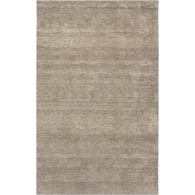 Beagle Beige Rug Rug Size: Rectangle 8 x 11