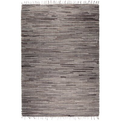 Fairway Taupe Area Rug Rug Size: Rectangle 5 x 8