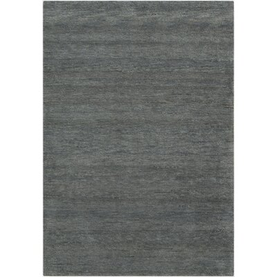 Beagle Moss Rug Rug Size: Rectangle 8 x 11