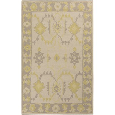 Wellsville Beige Rug Rug Size: Rectangle 2 x 3