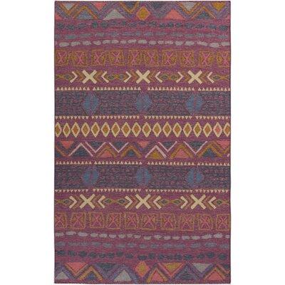 Nomad Area Rug Rug Size: 8 x 11