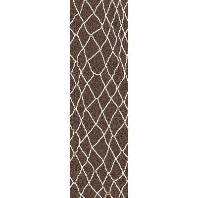 Aubriana Rug Rug Size: Runner 26 x 8