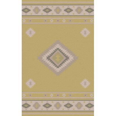 Wellsville Hand Woven Wool Tone Area Rug Rug Size: Rectangle 5 x 8