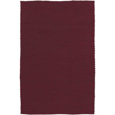 Joyce Pink Area Rug Rug Size: Rectangle 5 x 8