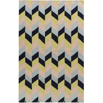 Crisman Multi Area Rug Rug Size: Rectangle 5 x 8