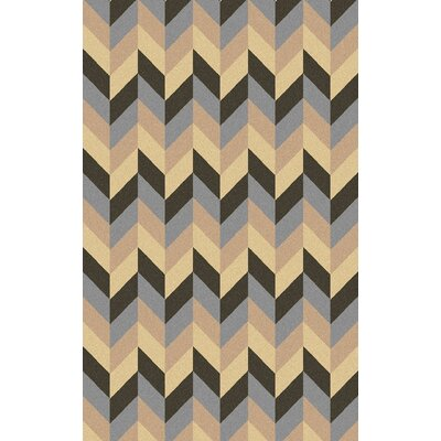 Crisman Multi Rug Rug Size: Rectangle 2 x 3