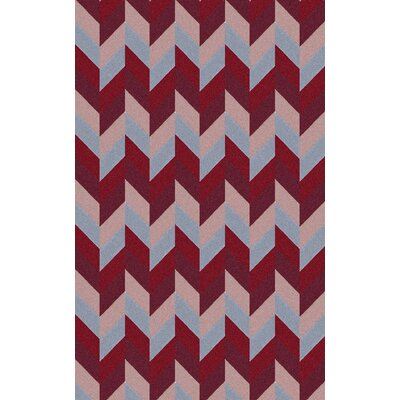Crisman Rectangle Multi Area Rug Rug Size: Rectangle 5 x 8