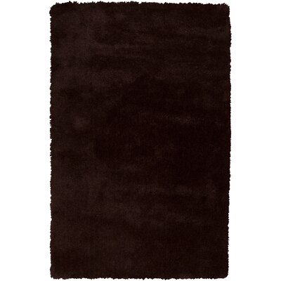 Kimber Burgundy Area Rug Rug Size: Rectangle 5 x 8