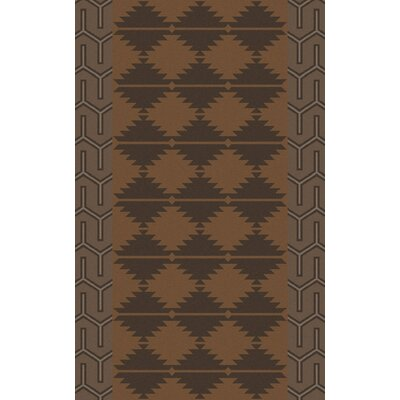 Lewis Beige Rug Rug Size: Rectangle 8 x 11
