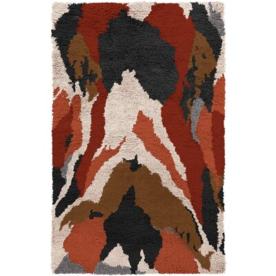 Leora Multi Area Rug I Rug Size: Rectangle 2 x 3