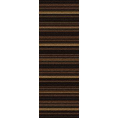 Hettie Multi Rug Rug Size: Runner 26 x 8