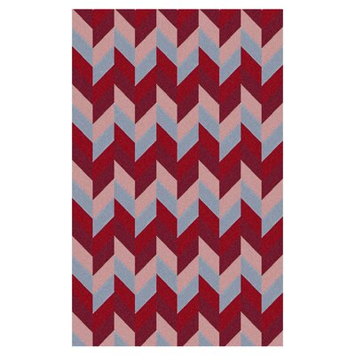 Crisman Rectangle Multi Area Rug Rug Size: 2 x 3