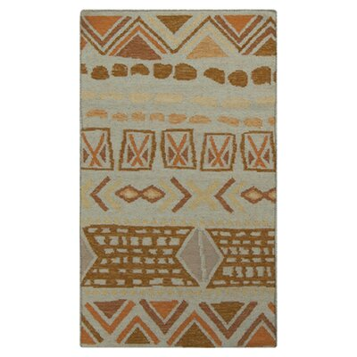 Nomad Putty Area Rug Rug Size: 5 x 8