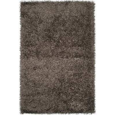 Bonomo Light Gray Area Rug Rug Size: Rectangle 19 x 210