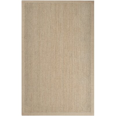 Baldwin Mocha Area Rug Rug Size: Rectangle 5 x 8