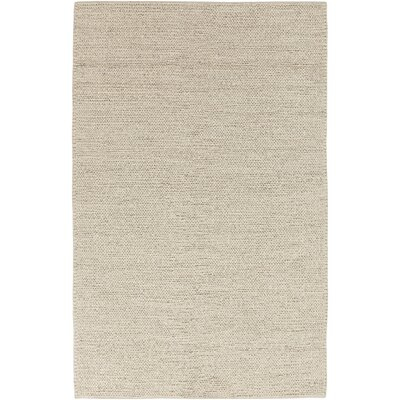 Sunderland Beige Area Rug Rug Size: Rectangle 33 x 53