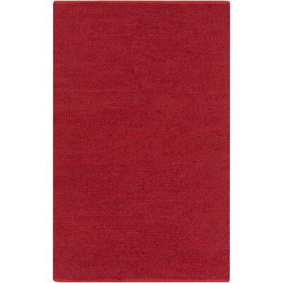 Croom Cherry Rug Rug Size: Rectangle 2 x 3