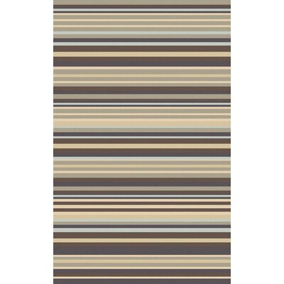 Hettie Multi Rug Rug Size: Rectangle 5 x 8