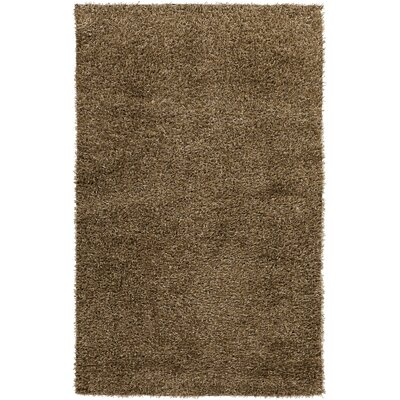 Reina Pewter Rug Rug Size: Rectangle 2 x 3