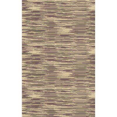 Westville Gray Area Rug Rug Size: Rectangle 5 x 8