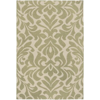Maywood Sage Area Rug Rug Size: Rectangle 5 x 8
