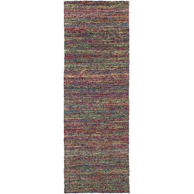 Bilski Area Rug Rug Size: 2 x 3