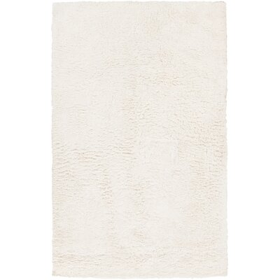 Helen Ivory Area Rug Rug Size: Rectangle 5 x 76