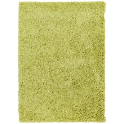 Hallum Limeade Rug Rug Size: Rectangle 2 x 3