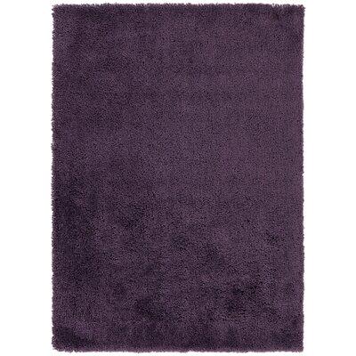 Hallum Mauve Taupe Rug Rug Size: Rectangle 5 x 7