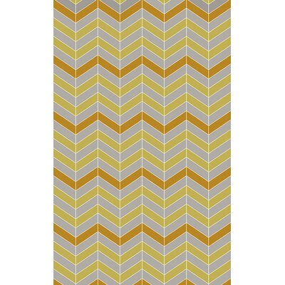 Denver Taupe Area Rug Rug Size: Rectangle 8 x 10