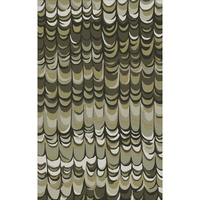 Harbor View Forest Area Rug Rug Size: Rectangle 5 x 8