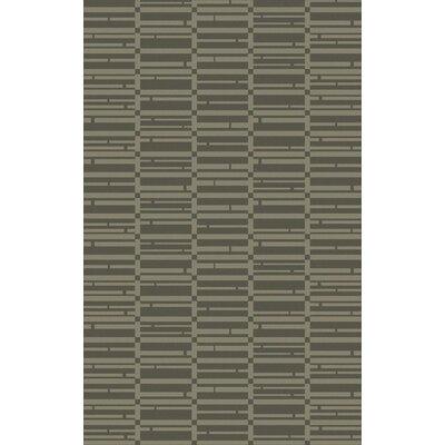 Jone Olive Area Rug Rug Size: Rectangle 5 x 8