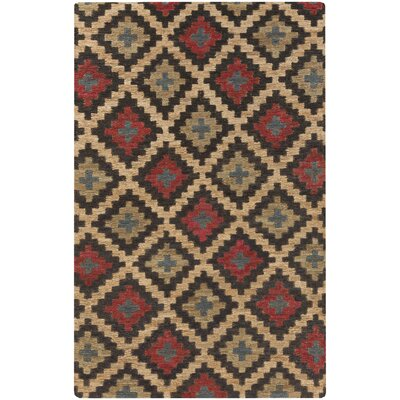 Manderson Area Rug Rug Size: Rectangle 5 x 8