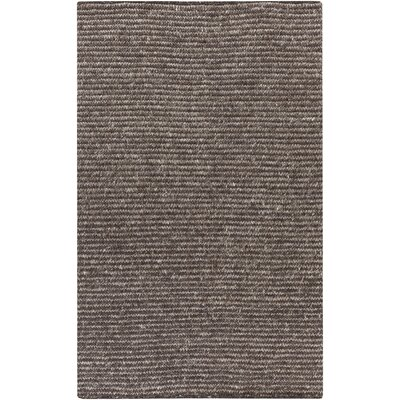 Ola Taupe Area Rug Rug Size: Rectangle 4 x 6