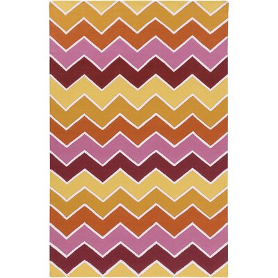 Brent Area Rug Rug Size: Rectangle 5 x 8