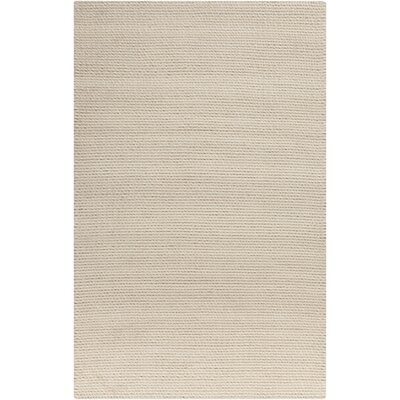 Lazzaro Ivory Area Rug Rug Size: Rectangle 8 x 10