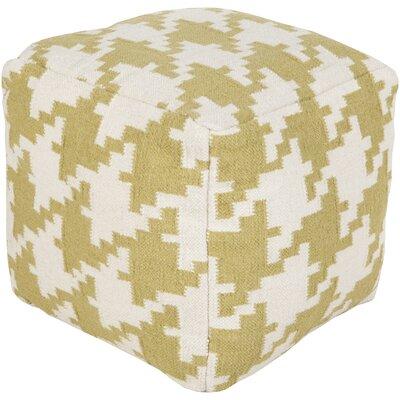 Karbach Ottoman Upholstery: Wasabi