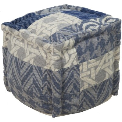 Anthea Multi-Trend Pouf