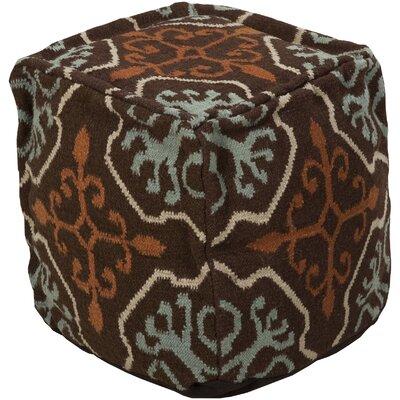 Baylis Cube Ottoman