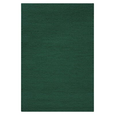 Jaxton Malachite Green Area Rug Rug Size: Rectangle 5 x 8