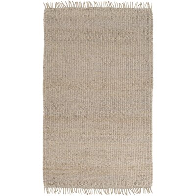 Lakeview Taupe Area Rug Rug Size: Rectangle 5 x 8