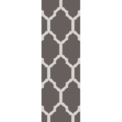 Shannon Charcoal Area Rug
