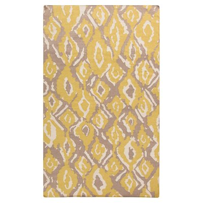 Mann Area Rug Rug Size: Rectangle 33 x 53