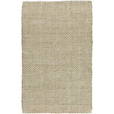 Jaidan Lime Rug Rug Size: Rectangle 10 x 14
