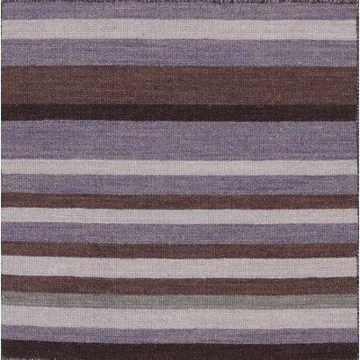 Carressa Iris/Slate Area Rug