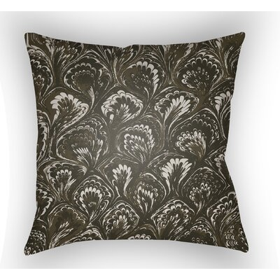 Maidstone Throw Pillow Size: 18