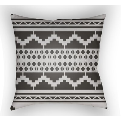 Adamson Geometric Throw Pillow Size: 18