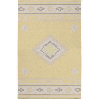 Wellsville Hand Woven Wool Tone Area Rug Rug Size: Rectangle 2 x 3